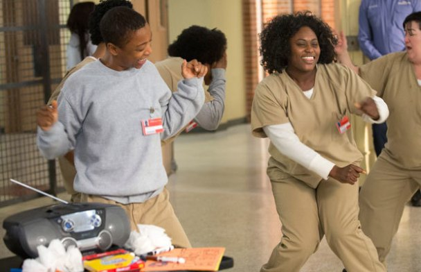 taystee-poussey